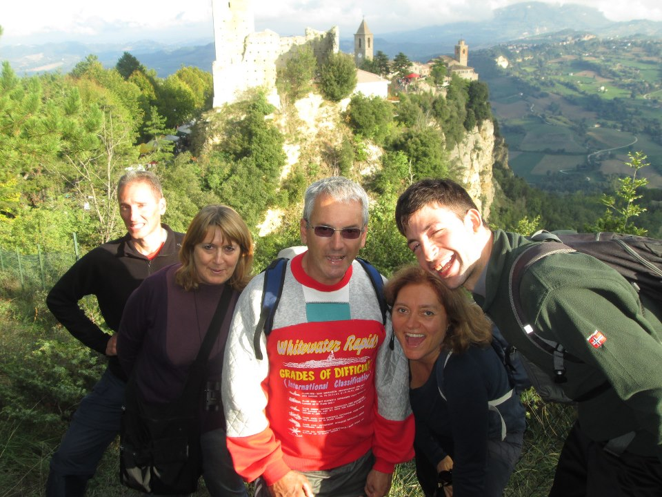 Visite Guidate nella Regione Marche  Guided Tours in the Marche Region