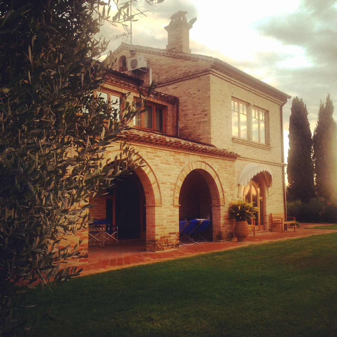 Holiday Guide where to go in Italy in the Marche Region
