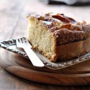 """ricetta consigliata """"Torta di Mele"""" B&B la casa tra gli ulivi di Civitanova Marche – apple cake come to visit THE HOUSE AMONG OLIVE TREES"""