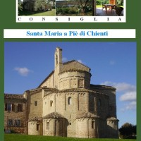 SANTA MARIA A PIE' DI CHIENTI just close to the house among olive trees, my b&b