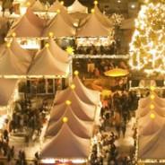 """B&B Italy MARCHE """"lacasatragliulivi"""" consiglia: Mercatini di Natale 2012 nelle Marche"""